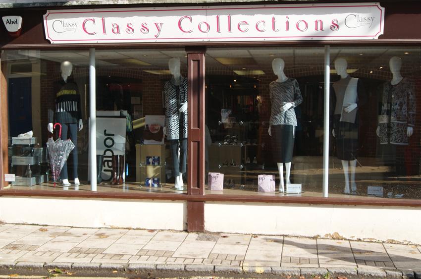 Classy Collections Wimborne